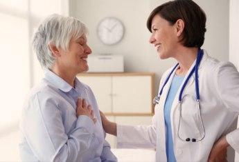 χρόνια κνίδωση - doctor patient relationship