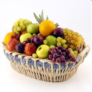 Αλλεργική αντίδραση σε τρόφιμα με αντιβιοτικά φυτοφάρμακα? Προσοχή στα φρούτα και τα λαχανικά!