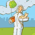 Παράγοντες που επιδεινώνουν το άσθμα
