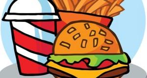 Fast food και αλλεργίες
