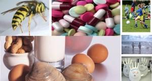 Η χρήση της αυτοενιέμενης αδρεναλίνης στην αναφυλαξία σώζει ζωές