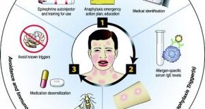Η πλειοψηφία της χρήσης αυτοενιέμενης αδρεναλίνης στα αμερικανικά σχολεία γίνεται σε παιδιά που δεν ήξεραν ότι είναι αλλεργικά