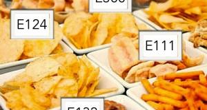 Ευαισθησία σε χημικές ουσίες τροφίμων
