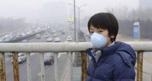 Με ποιό τρόπο η ατμοσφαιρική ρύπανση προκαλεί αλλεργίες?