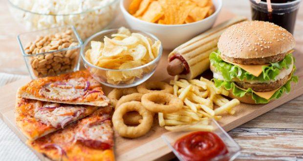 Η δυτικού τύπου δίαιτα επηρεάζει αρνητικά το ανοσοποιητικό μας